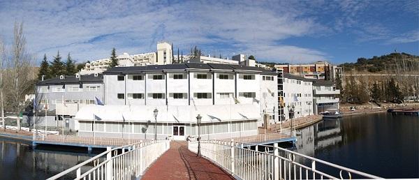 Hotel Pirata - Segovia - Ideal para Despedidas de Soltero y Soltera