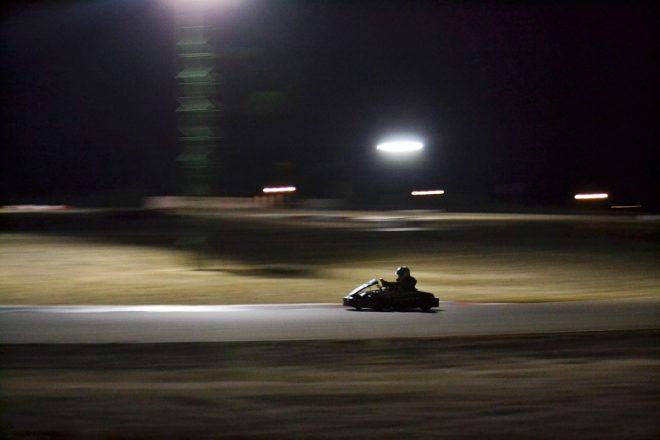 Despedida Soltero Karting Zuera
